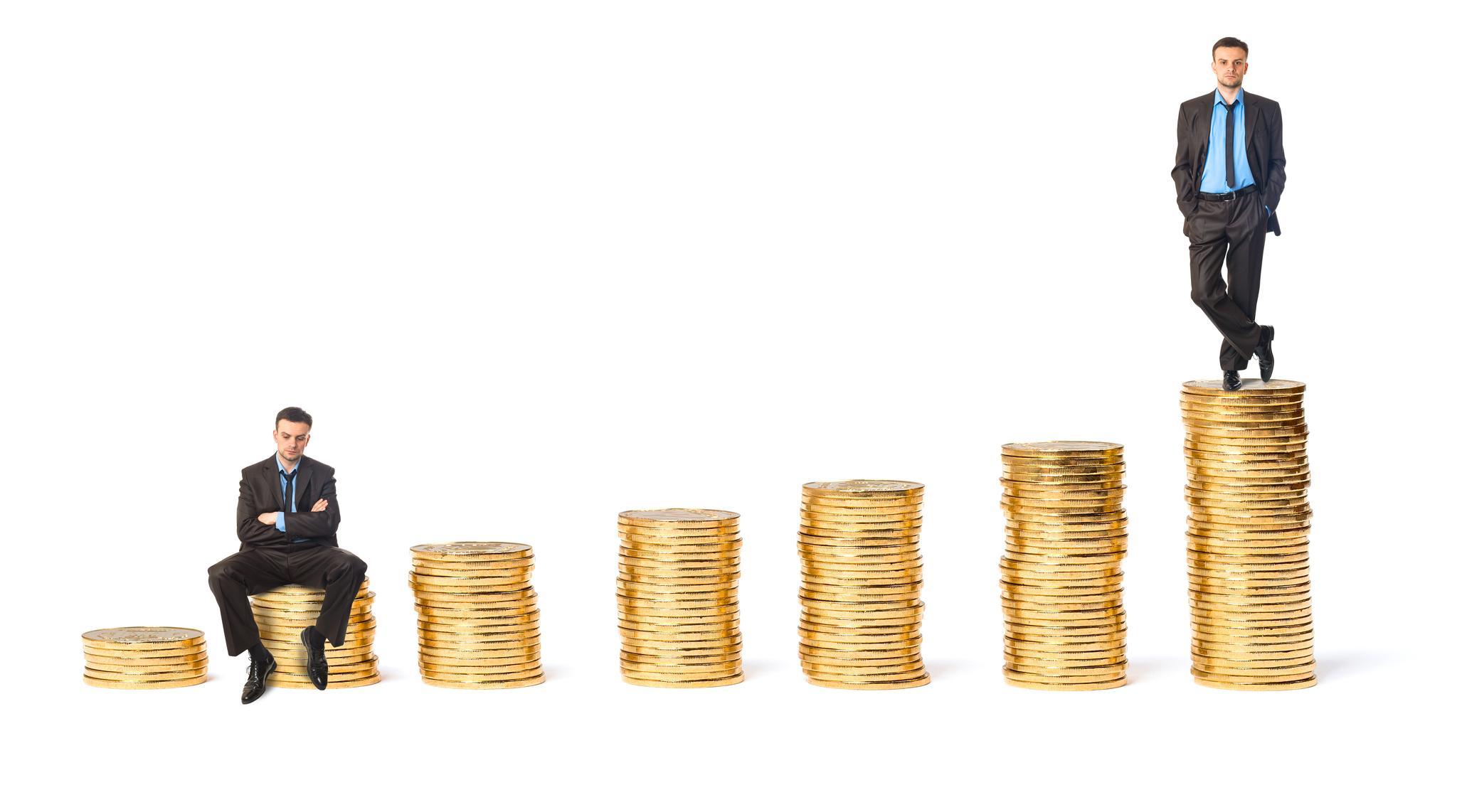 dgb en oecd minimum wages help the low paid colourbox